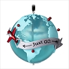 2019 Next Stop Adventure Globe with Plane - Ships Oct 7