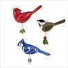 2019 Beauty of Birds Outdoor Ornaments Set of 3 - Ships Oct 7