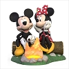 2019 Mickey and Minnie Fireside Friends - Ships Oct 7