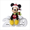 2019 Mickey Mouse A Year of Disney Magic