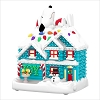 2019 Peanuts The Merriest House in Town *Requires Keepsake Power Cord - Ships Oct 7