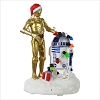 2019 Star Wars Peekbuster C-3PO and R2-D2 *Magic