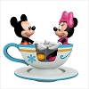 2019 Mickey and Minnie Teacup for Two - Ships Oct 7