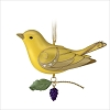 2019 Beauty of Birds Complement Lady Summer Tanager *Ltd. Qty.