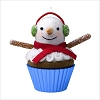 2019 Christmas Cupcakes Complement That's Snow Sweet *Ltd. Qty.