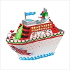 2020 Christmas Cruisin' Cruise Ship *Magic