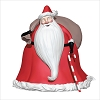 2020 The Nightmare Before Christmas Collection Santa Claus *Requires Keepsake Power Cord