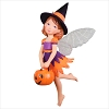 2020 Fairy Messengers Complement Sweet Witch Fairy *Halloween