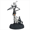 2020 The Nightmare Before Christmas Collection Jack Skellington *Requires Keepsake Power Cord