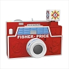 2020 Fisher Price Toy Camera