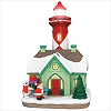 2020 Holiday Lighthouse 9th *Requires Keepsake Power Cord