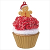 2020 Christmas Cupcakes 11th Gingerbread Cutie