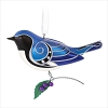 2020 Beauty of Birds 16th Black Throated Blue Warbler
