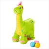 2020 Egg-Layin' Dino *Easter Plush