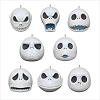 2020 Nightmare Before Christmas The Many Faces of Jack Skellington *Miniature Set of 8