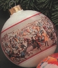 1983 Currier and Ives Ball (NB)