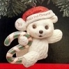 1989 Child's Age: Child's 2nd Christmas Bear