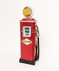 Pedal Petroleum Gas Pump Kiddie Car Accessory