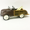 1997 1939 Garton Station Wagon Tabletop Kiddie Car