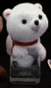 1983 Polar Bear on Ice Block *MM Christmas