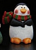 1986 Penguin with Scarf *MM Christmas