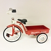 1950 Garton Delivery Cycle Sidewalk Cruisers