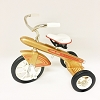 1960 Murray Blaz-O-Jet Tricycle Sidewalk Cruisers