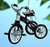 2000 Sidewalk Cruisers 4th Velocipede Hopalong Cassidy