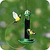 2001 Spring is in the Air 2nd American Goldfinch