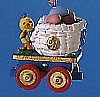 1997 Cottontail Express 2nd Colorful Coal Car