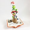 2000 Dr. Seuss Collection A Grinchy Disguise Figurine