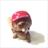 2016 Baseball Beaver *Merry Miniature