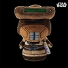 2019 Star Wars Boushh Itty Bittys *Chicago Star Wars Celebration Exclusive