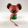 1977 Calico Mouse Stocking Hanger (NB)