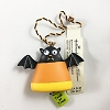 2009 Candy Corn Bat *Halloween Trimmer