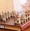 2004 Chess Game Set  *Club