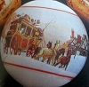 1980 Christmas Time-Ball  (NB)