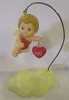1983 Cupid On Cloud *MM in  Box * White Cloud