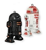 2011 NYCC STAR WARS R2-Q5 and R2-A3 *Comic Con *RARE Only 800 in Production
