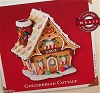 2002 Gingerbread Cottage *Magic (SDB)
