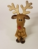 1974 Crossed Legged Reindeer  *MM Christmas