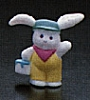 1990 E-Bunny With Paint Can *MM Easter