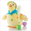 Squawking Egg Dropping Hen *Easter Plush