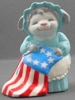 1993 Betsy Ross Lamb *MM July 4th