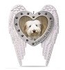2018 Forever My Friend Pet Photo Holder