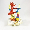 2000 Dr. Seuss Collection Socks and Blocks Figurine