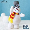 2010 Frosty the Snowman Plush *New With Tag