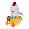 2013 Going Bonkers Plush Chicken
