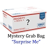 Mystery Grab Bag - SURPRISE ME - 8 Ornaments