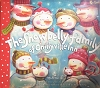 The Snowbelly Family of Chillyville Inn Book